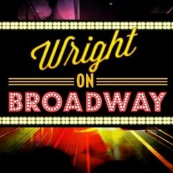 Wright On Broadway
