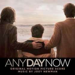 Any Day Now - Original Score