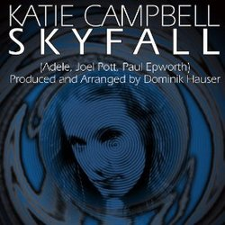 Skyfall - Single
