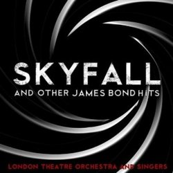 Skyfall and Other James Bond Hits