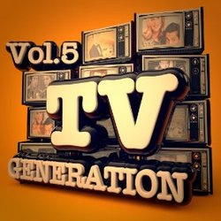 TV Generation Vol. 5