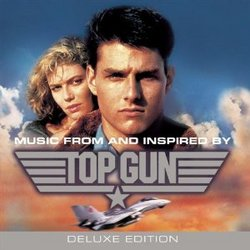 Music from and Inspired by Top Gun