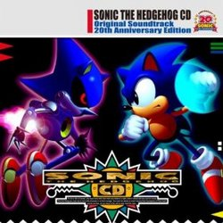 Sonic the Hedgehog - 20th Anniversary Edition