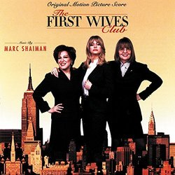 The First Wives Club - Original Score