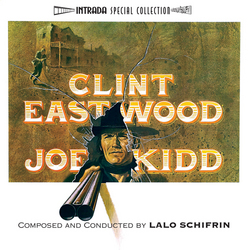 joe kidd soundtrack 1972