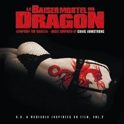Baiser mortel du dragon - Volume 2