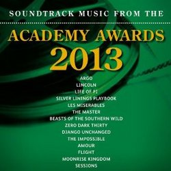 Soundtrack Music from The Academy Awards: 2013