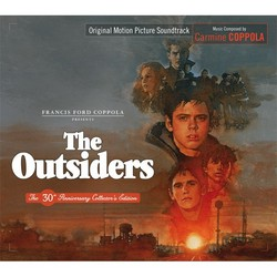 The Outsiders: The 30th Anniversary Collector's Edition