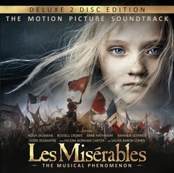 Les Miserables - Deluxe Edition