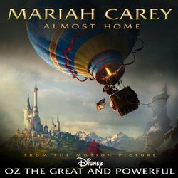 Oz: The Great and Powerful - Single