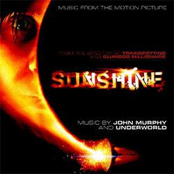 sunshine soundtrack 2007