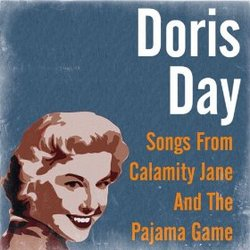 Doris Day - Songs from Calamity Jane and The Pajama Game