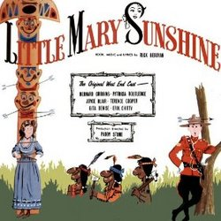 Little Mary Sunshine - Original West End Cast