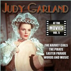 Judy Garland: At the Movies - Vol. 5