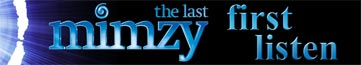 [Exclusive - The Last Mimzy - First Listen]
