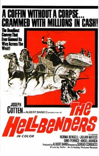 The Hellbenders (I crudeli)