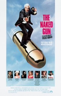The Naked Gun: From the Files of Police Squad (Blu-ray