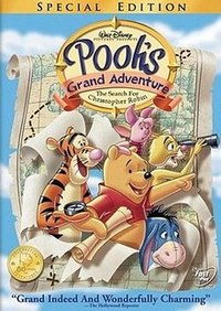 Pooh's Grand Adventures: The Search for Christopher Robin