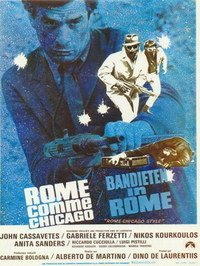 Bandits in Rome (Roma come Chicago)