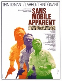 Sans mobile apparent (Senza movente)