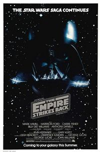 Star Wars Episode V The Empire Strikes Back 1980 Soundtrack Net