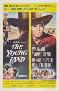 The Young Land