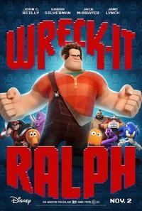 Wreck-It Ralph (2012) - Soundtrack.Net Wreck It Ralph Trailer Song