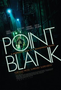 A bout portant  (Point Blank)