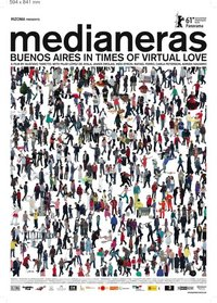 Sidewalls (Medianeras: Buenos Aires in Times of Virtual Love)