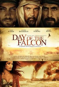 Day of the Falcon (Black Gold)