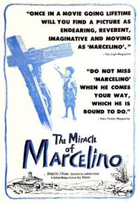 Miracle of Marcelino (Marcelino Pan y Vino)
