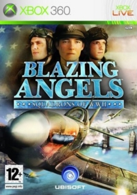 Blazing Angels 2: Squadrons of WWII
