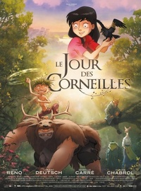 Le jour des corneilles (The Days of the Crows)