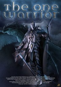 The One Warrior (The Dragon Warrior)