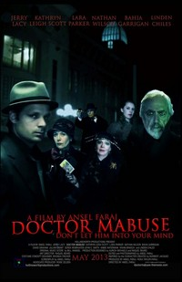 Doctor Mabuse