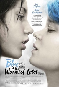 Blue Is the Warmest Color (La vie d'Adele)