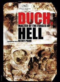 Duch: Master of the Forges of Hell (Duch, le maitre des forges de l'enfer)
