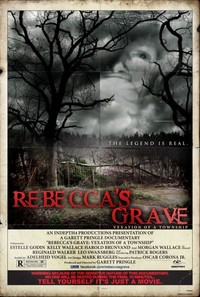 Rebecca's Grave: Vexation of a Township