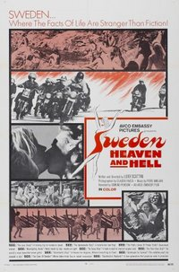 Sweden: Heaven and Hell (Svezia, inferno e paradiso)
