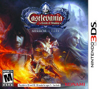 Castlevania: Lords of Shadow – Mirror of Fate