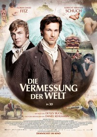 Measuring The World (Die Vermessung der Welt)