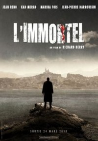 22 Bullets (L'Immortel)