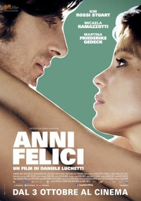 Those Happy Years (Anni felici)