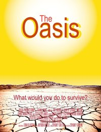 The Oasis (A Savage Hunger)