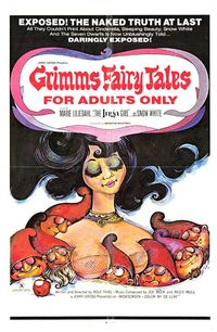 Grimm's Fair Tales for Adults (The New Adventures of Snow White)