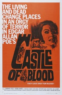 Castle of Blood (Danza macabra)