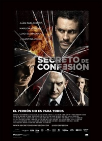 The Seal of Confession (Secreto de Confesion)