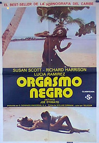 Black Orgasm (Orgasmo nero / Orgasmo negro / Sex and Black Magic)