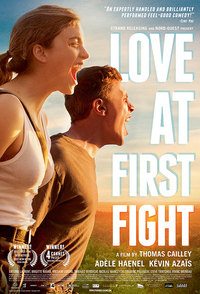 Love at First Fight (Les combattants / Fighters)
