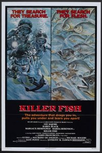 Killerfish (Killer Fish)